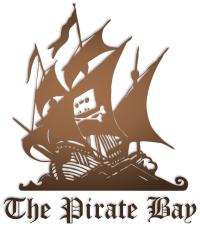 The Pirates bay